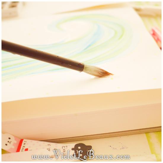 17 watercolor painting tutorial portrait Portrait   Lets Paint! Watercolour Walk Through