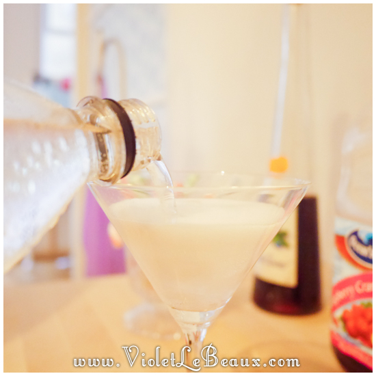 04 cute christmas mocktail recipe James Candy Cane Mocktail Recipe