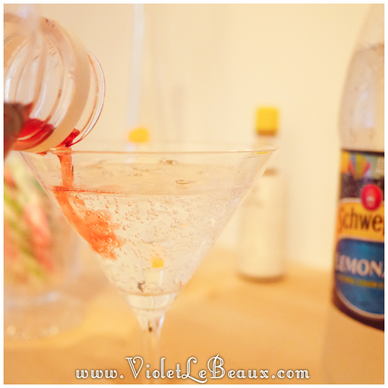 05 cute christmas mocktail recipe James Candy Cane Mocktail Recipe