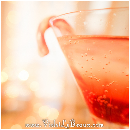 12 cute christmas mocktail recipe James Candy Cane Mocktail Recipe