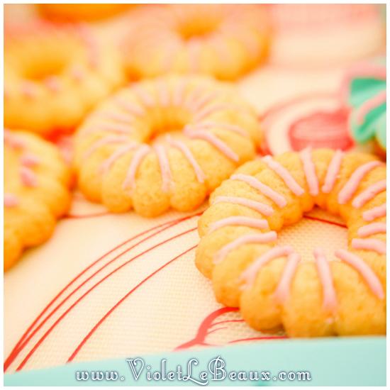 14 cute food sugar cookies Pressed Sugar Cookies – Cute Food