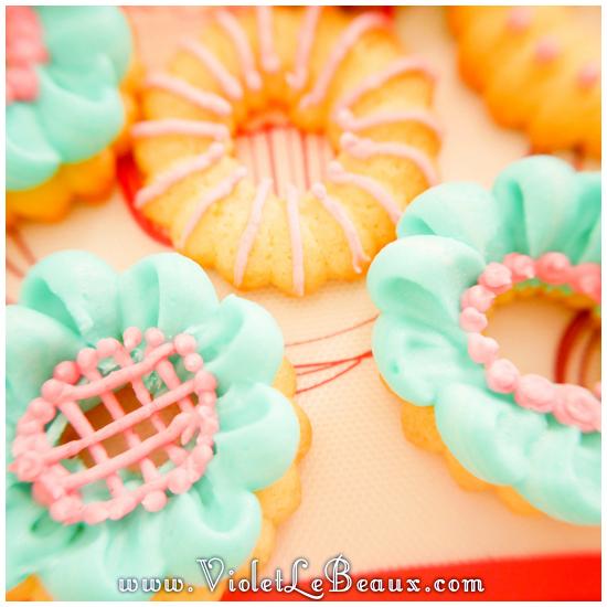 16 cute food sugar cookies Pressed Sugar Cookies – Cute Food