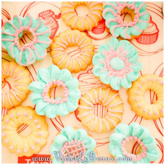 18 cute food sugar cookies Pressed Sugar Cookies – Cute Food