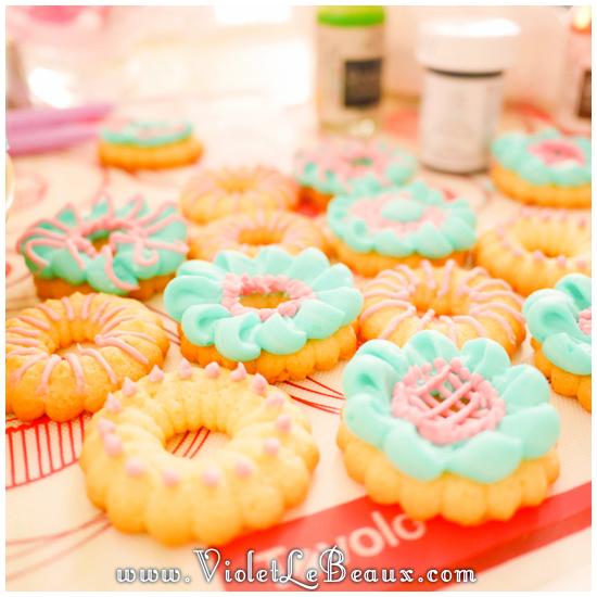 19 cute food sugar cookies Pressed Sugar Cookies – Cute Food