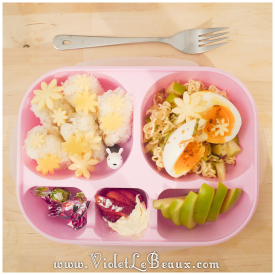 11 yummy bento making Lunch Time Spring Bento   Cute Food