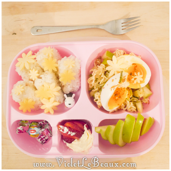 16 yummy bento making Lunch Time Spring Bento   Cute Food