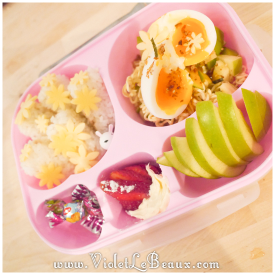 17 yummy bento making Lunch Time Spring Bento   Cute Food