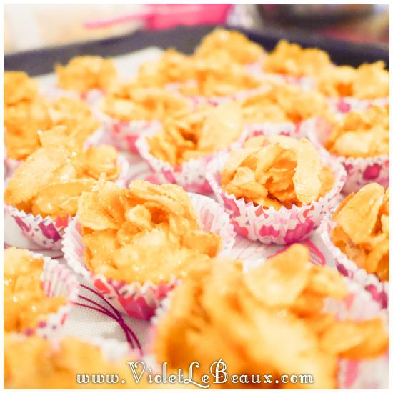 07 cute food honey joys recipe Delicious Crunchy Honey Joy Recipe   Cute Food