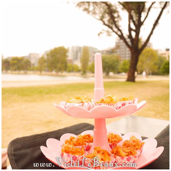 09 cute food honey joys recipe Delicious Crunchy Honey Joy Recipe   Cute Food