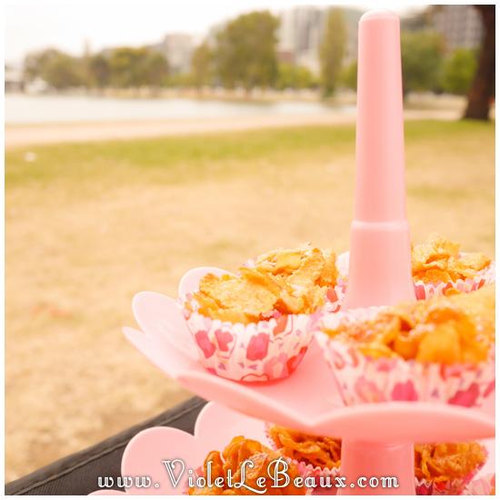 10 cute food honey joys recipe Delicious Crunchy Honey Joy Recipe   Cute Food