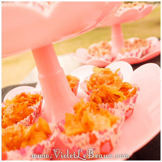 11 cute food honey joys recipe Delicious Crunchy Honey Joy Recipe   Cute Food