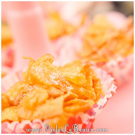 12 cute food honey joys recipe Delicious Crunchy Honey Joy Recipe   Cute Food