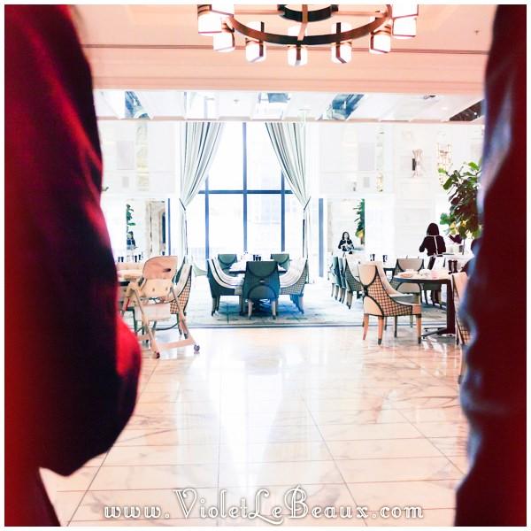 02 Conservatory Melbourne Crown Violets New Dream Apartment   Snapshots
