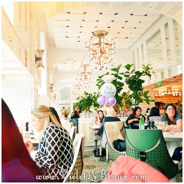 15 Conservatory Melbourne Crown Violets New Dream Apartment   Snapshots