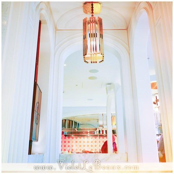 39 Conservatory Melbourne Crown Violets New Dream Apartment   Snapshots