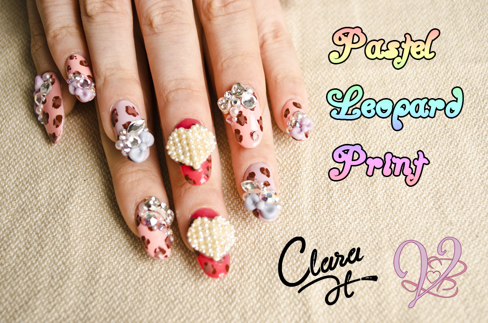 Japanese Paper Nails | Best Nail Designs 2018