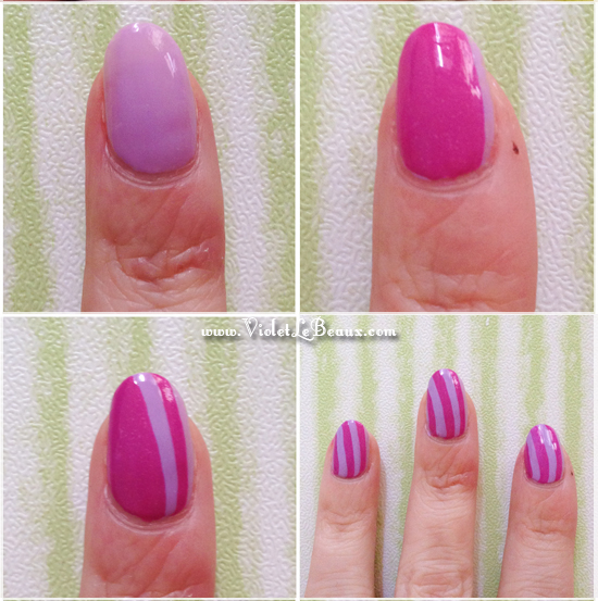 Easiest Way To Do Nail Art At Home Best Nails - How to make nail decals at homemake nail art stickers home nail art ideas