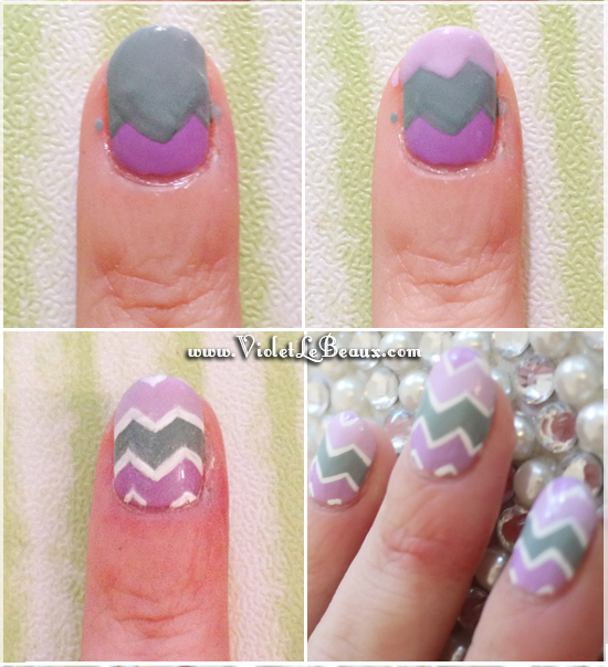 Chevron-Nail-Art-Tutorial4