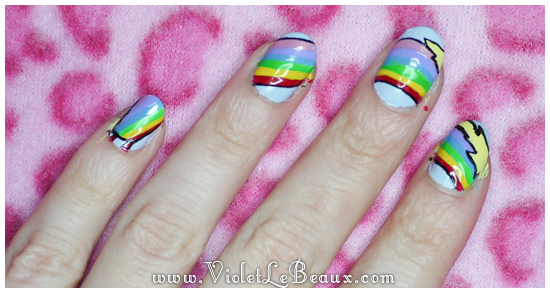 Lady-Rainicorn-Nail-Art40
