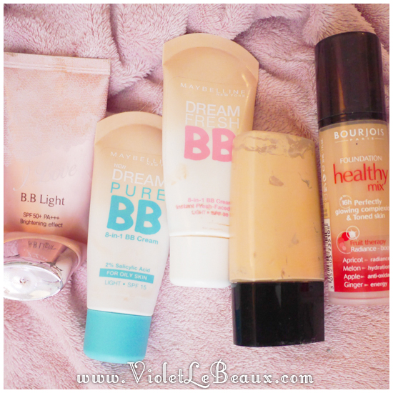 00 best pale foundation list All Time Beauty Favourites  Best Foundation For Pale or Fair Skin