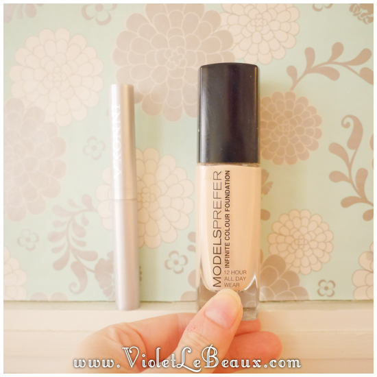 All Time Beauty Favourites Best Foundation For Pale Or