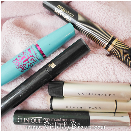 00 best mascara ever All Time Beauty Favourites  Mascara