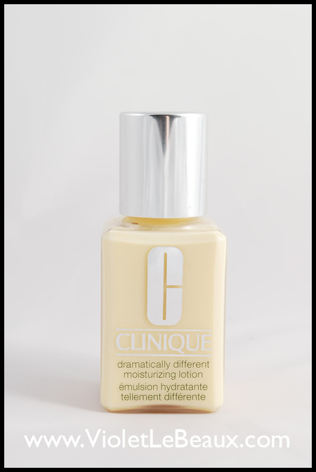 Clinique 3 Step Review