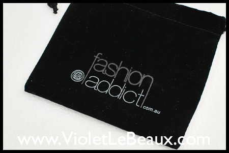 Fashion Addict Review