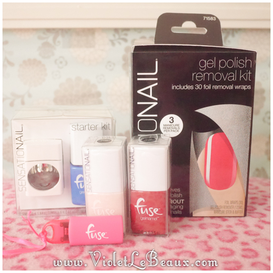 01 fuse gel nail polish review Fuse Gelnamel System Review