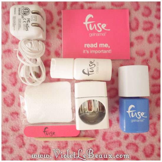 04 fuse gel nail polish review Fuse Gelnamel System Review