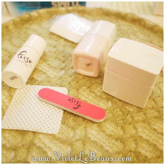 07 fuse gel nail polish review Fuse Gelnamel System Review