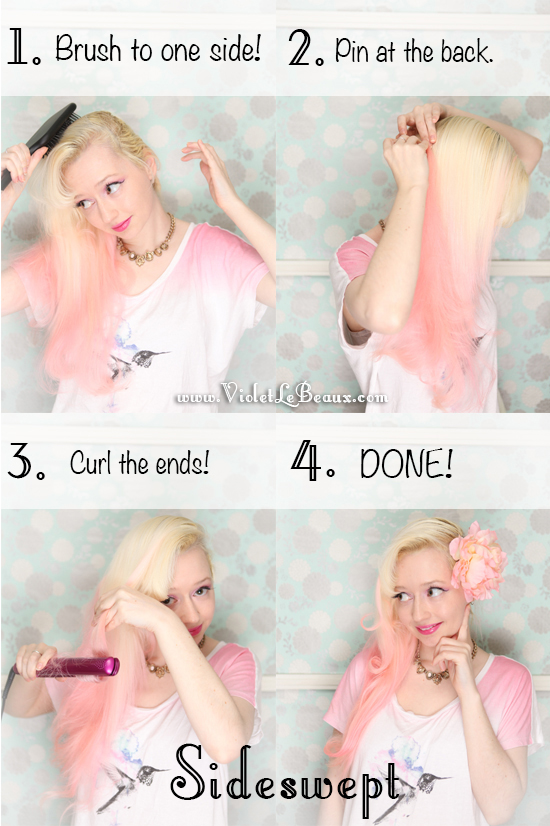Easiest-Hairstyles-Ever-Tutorial5