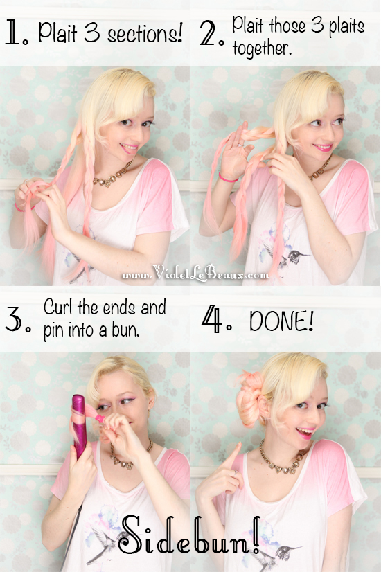 Easiest-Hairstyles-Ever-Tutorial8