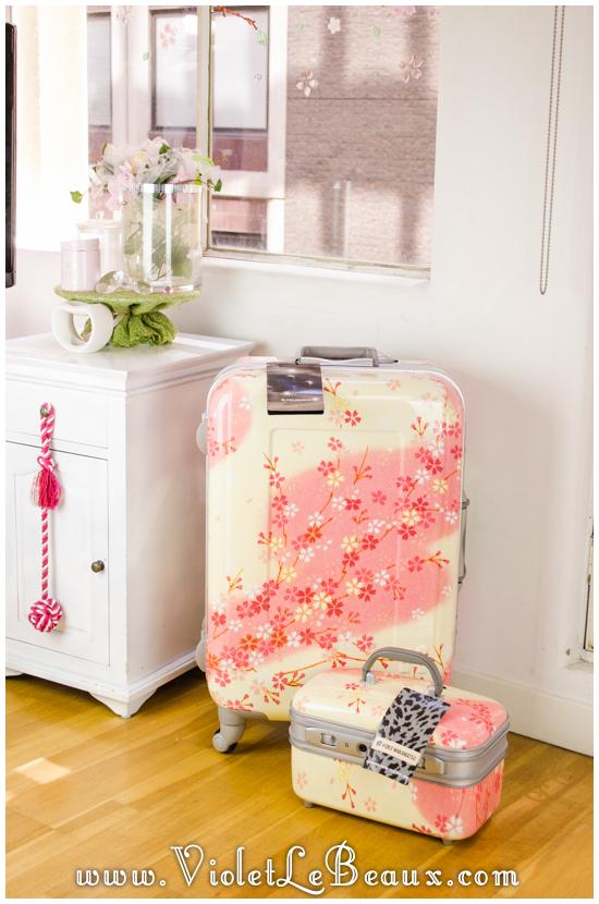 cherry blossom hideo wakamatsu364 10 Packing Tips   Win A Beauty Travel Case From Hideo Wakamatsu