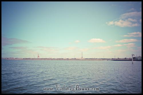 violet lebeaux melbourne ocean 90187 Michelle Phan and The Ocean Melbourne Snapshots