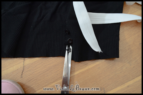 DIY-Chanel-Style-Cardigan-VioletLeBeaux-0845