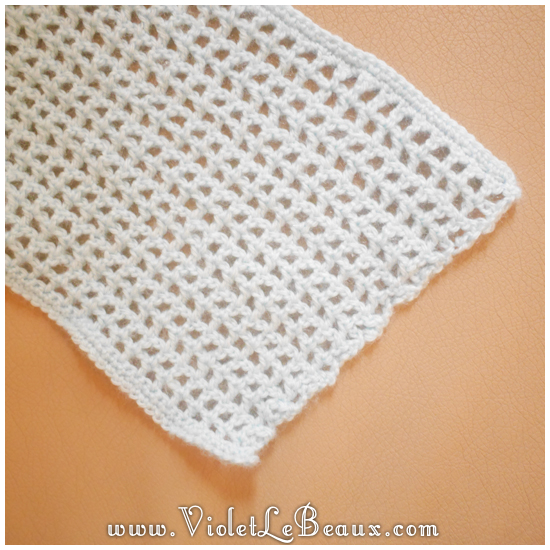 06 crochet needle case pattern Crochet Needle Case Tutorial