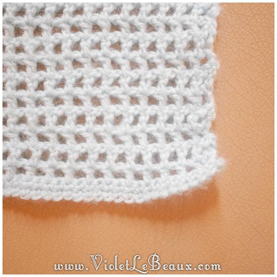 08 crochet needle case pattern Crochet Needle Case Tutorial