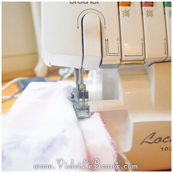 02 make your own maxi dress sewing tutorial Maxi Dress Walk Through Tutorial
