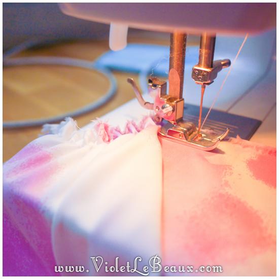 05 make your own maxi dress sewing tutorial Maxi Dress Walk Through Tutorial