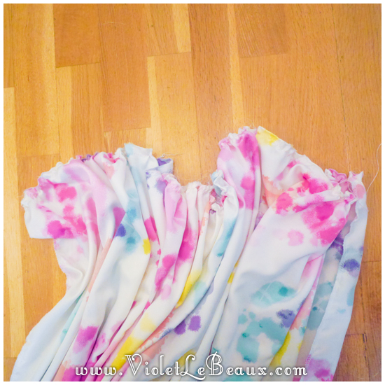 06 make your own maxi dress sewing tutorial Maxi Dress Walk Through Tutorial