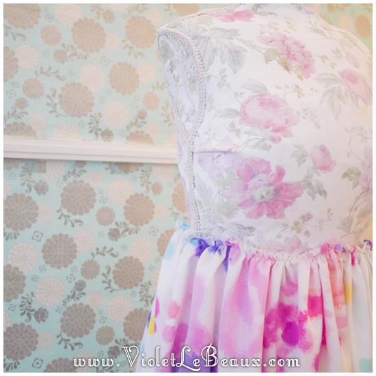 09 make your own maxi dress sewing tutorial Maxi Dress Walk Through Tutorial