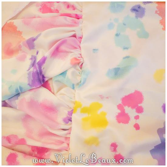 13 make your own maxi dress sewing tutorial Maxi Dress Walk Through Tutorial