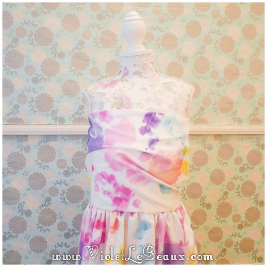 14 make your own maxi dress sewing tutorial Maxi Dress Walk Through Tutorial