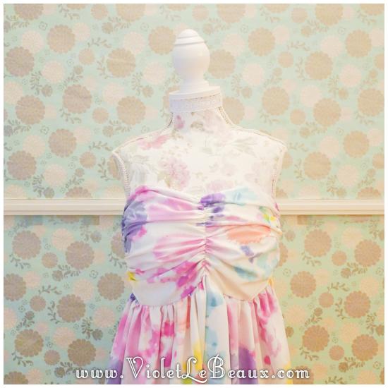 16 make your own maxi dress sewing tutorial Maxi Dress Walk Through Tutorial