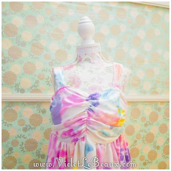 17 make your own maxi dress sewing tutorial Maxi Dress Walk Through Tutorial