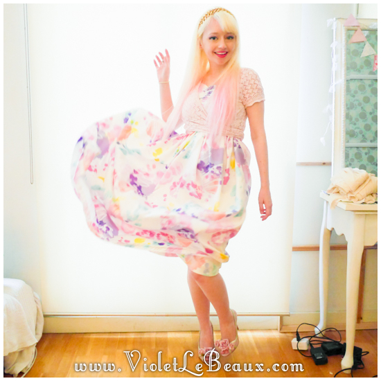 20 make your own maxi dress sewing tutorial Maxi Dress Walk Through Tutorial