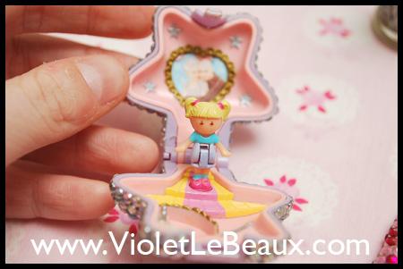 Polly Pocket Deco