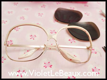 Decoden Glasses