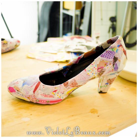 98d45ee70d71 Shoe-Tutorials | Violet LeBeaux - Tales of an Ingenue